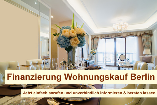 Finanzierung Wohnungskauf Berlin